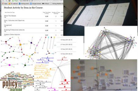 Deliberate datafication